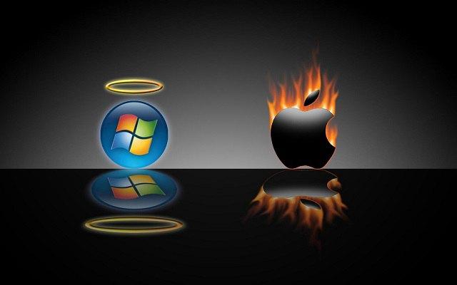苹果市值周五收盘再次超越微软 重夺全球第一桂冠