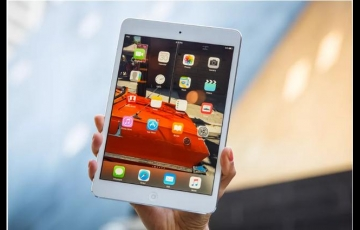 iPad Air 3和iPad mini 5区别对比:iPad Air 3 和iPad Mini 5哪个值得买?