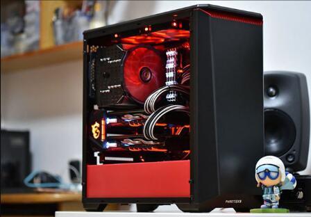 Intel九代i7-9700K搭配RTX2080独显游戏电脑配置推荐 全能型电脑组装机配置