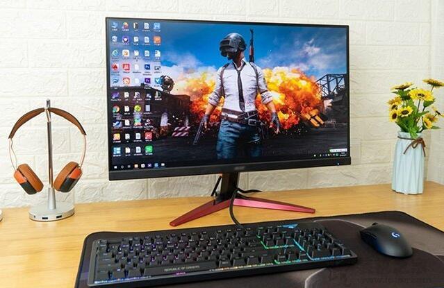 4000元左右Intel平台i5 9400F搭GTX1066吃鸡游戏电脑配置推荐