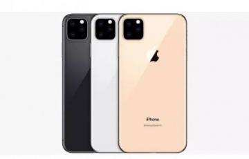 2019年款iPhone新消息:支持快充+反向无线充电,标配18W快充