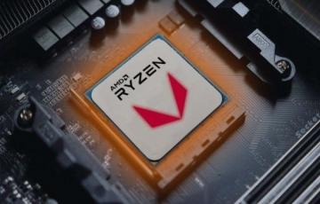 AMD第三代Ryzen样片交付 AMD处理器市场份额终于逆袭Intel!
