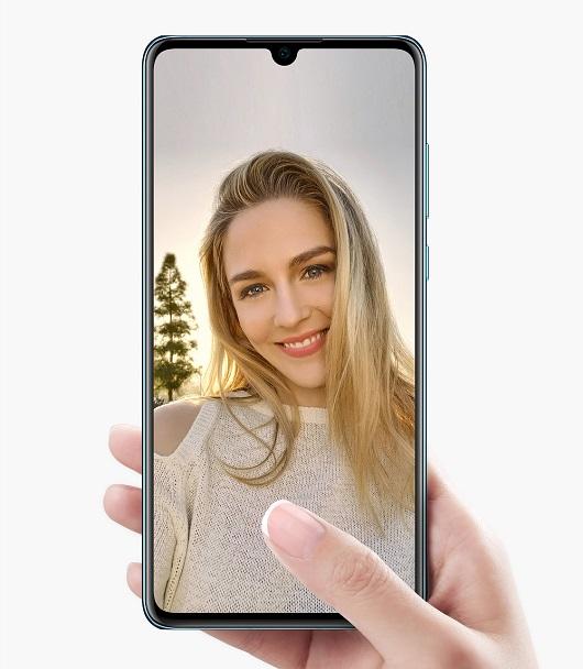 华为P30 Pro有屏幕指纹解锁吗 支持人脸识别不
