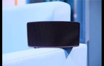 360推首款AI音箱MAX 360AI音箱MAX正式发布,首发价仅199元