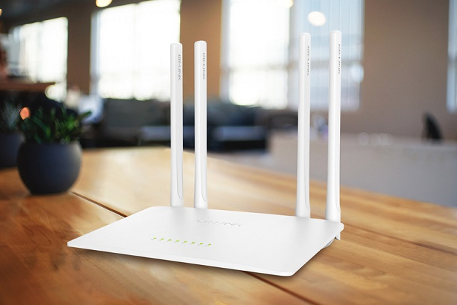 路由器WiFi定时开关怎么设置?