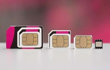 SIM卡再见!中国联通全面开通eSIM 仅需注册运营商即可使用