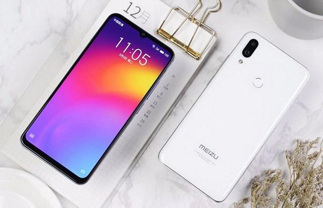 2019年3月份国内最新发布的手机推荐