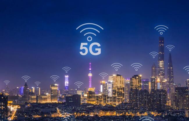 上海启动5G试用,年内将建成超过1万个5G基站