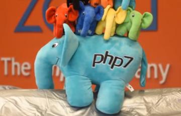 PHP开发者应该学习、会用10个PHP7新特性