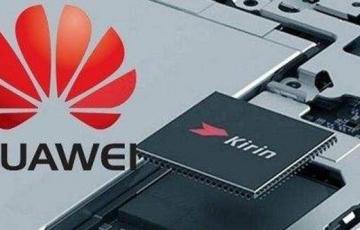 华为卖苹果5g芯片:外媒称华为或向苹果出售5G芯片