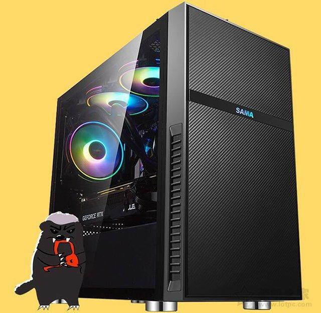 电脑机箱什么牌子好?2019年20款300元内高性价比