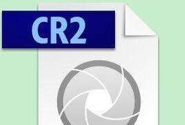CR2文件怎么转换成jpg格式?快速转换cr2文件成jpg格式的操作技巧
