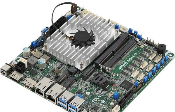 """华擎发布Mini-ITX迷你小主板""""IMB-1216"""",面向嵌入式应用领域"""