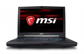 微星九代酷睿笔记本泄露:最高八核i9-9980HK,搭配RTX 2080显卡
