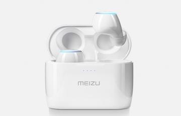 魅族POP2真无线蓝牙耳机发布:支持IPX5级防水,售价399元