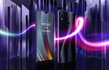 Realme新品发布会定于5月15日举行,Realme X有望正式登场
