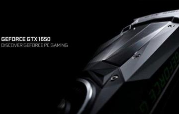 GTX 1050ti和GTX 1650显卡性能对比评测 GTX1650和1050Ti哪个好?