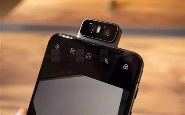 华硕发布Zenfone 6 Edition 30手机:12GB内存+512GB存储