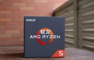 6000元AMD锐龙R5-2600X配RTX2060电脑配置 满足大多数3D游戏大作