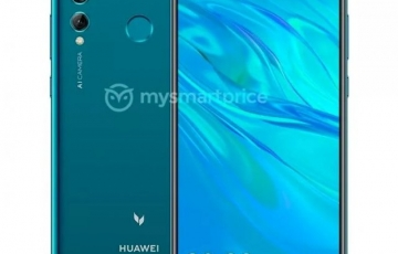 华为麦芒8明天发布:搭载麒麟710处理器 后置三摄+珍珠屏