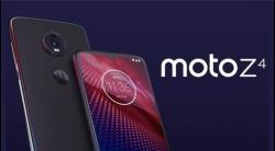 摩托罗拉Moto Z4隐藏功能:支持微软Surface 触控笔