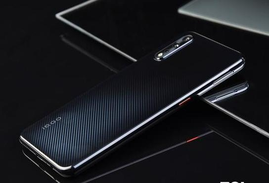 iQOO Neo全面评测:4500mAh电池+骁龙845处理器,生而强悍