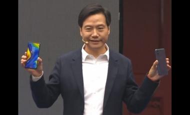 小米MIX 4要用上深度定制传感器,比三星6400万更好 ?