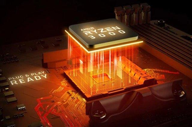 AMD锐龙R5-3600X和i5-9600KF性能对比评测,R5-3600X和i5-9600KF哪个好?