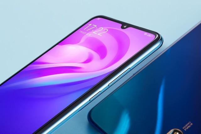 vivo Y7s千元屏幕指纹手机7月20日正式上市:销售价格为1798元