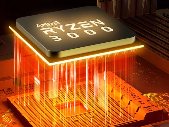 AMD处理器R5 3600和R5 3600X对比评测:R5 3600和3600X性能差别多大?