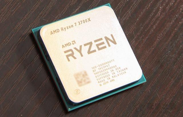 AMD锐龙R7 3700X和R7 2700X性能对比评测:R7-3700X和2700X哪个好?