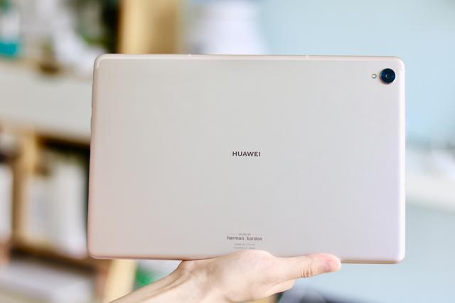 华为平板M6 10.8英寸安卓平板评测 史上最强的性能