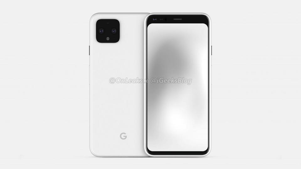 谷歌即将推出Pixel 4系列,可能成为三星Galaxy S10系列竞争对手