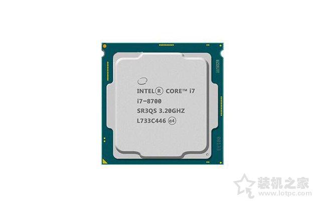 i5-9400F和i7-8700性能差距大吗?i78700和i59400F区别对比评测