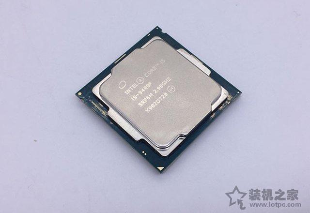 i5-9400F和i7-8700性能差距大吗?i7 8700和i5 9400F区别对比评测