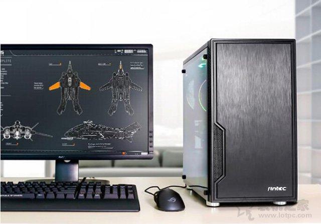AMD锐龙R5-3600配GTX1660游戏电脑配置,5000元性价比装机之选