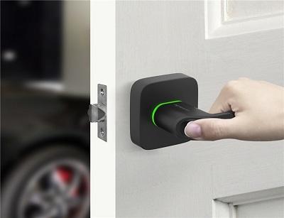 智能门锁安全吗?超六成智能门锁IC卡钥匙可破解复制 八成智能门锁可假指纹解