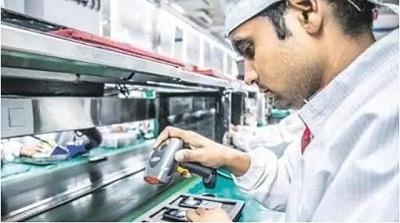 印度已经成为世界第二大手机制造国 三星在印度建立世界最大手机工厂