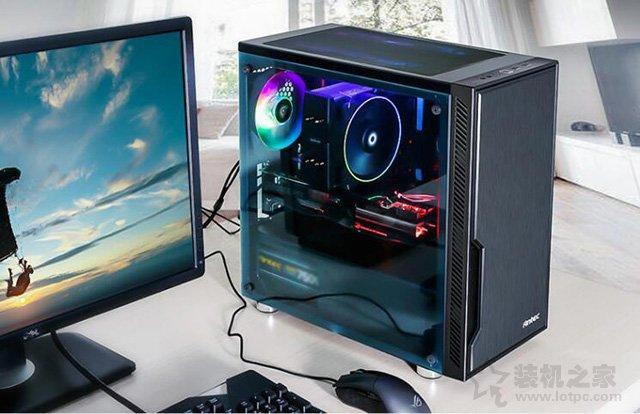 Intel酷睿i5 9400F搭配GTX1660游戏电脑配置_4500元电脑配置
