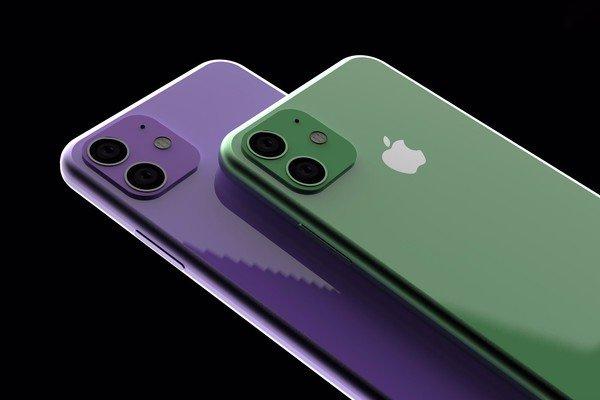 罗斯制造商Caviar将推出五款苹果iPhone 11太空定制版
