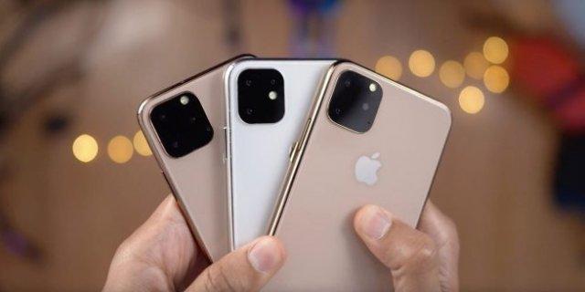"""苹果秋季新品发布会9月10日召开 迎接令你""""浴霸""""不能的iPhone 11"""
