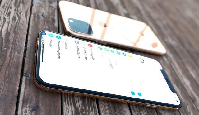 新一代廉价版iPhone配置曝光,浴霸双摄+顶级性能:售价感人