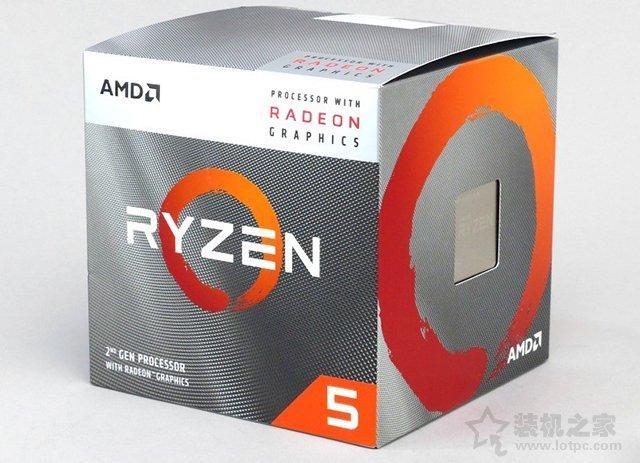 AMD锐龙R5-3400G和R5-2400G性能对比评测:锐龙R5-3400G和R5-2400G性能差距多大?