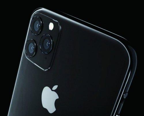 """苹果公司计划在9月10日举行""""秋季发布会"""" 苹果能否重振""""王牌""""?"""