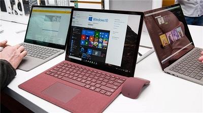 微软10月发布会:Surface Pro 7将会有五种不同配置版本