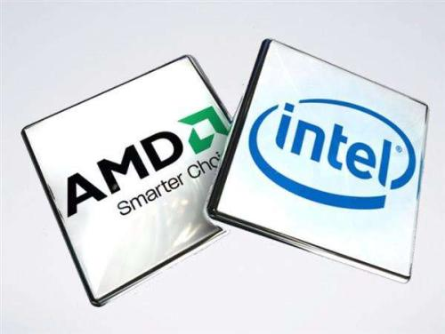 Intel与AMD的CPU处理器到底哪个好?