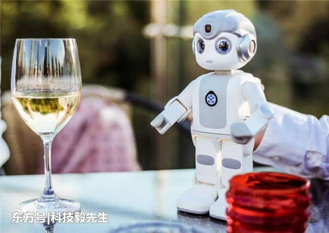 女性机器人被抢购一空,男用户满意度达96%,比真人好在哪儿?