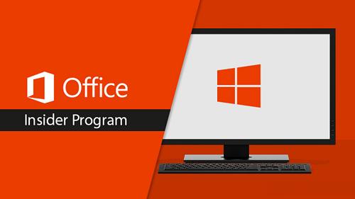微软推出Office Build 12810.20002版更新:修复一大波问题