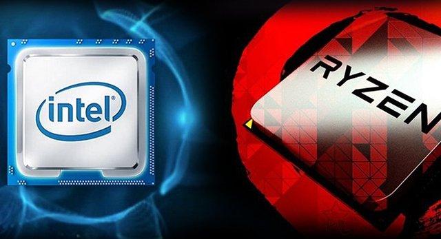 intel和AMD处理器哪个好?九代酷睿和三代锐龙CPU选购指南
