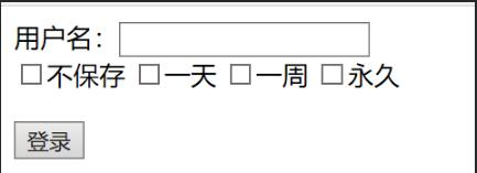 JSP编程实现用户自动登录功能示例代码